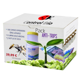 PACK ANTI-TRIPS
