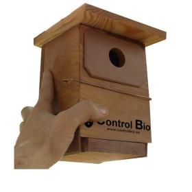 Caja nido modelo ICONA colgar