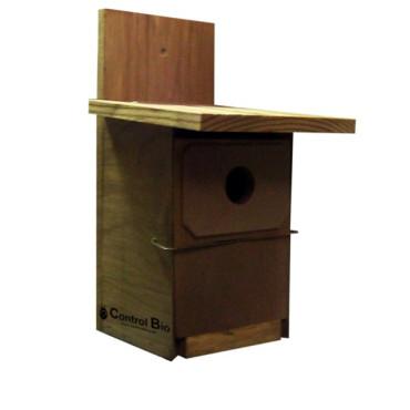 Caja nido modelo ICONA