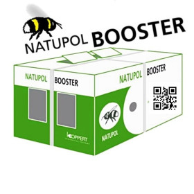 NATUPOL BOOSTER Alto rendimiento