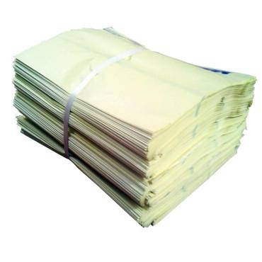 Bolsas de papel para uva pequeñas