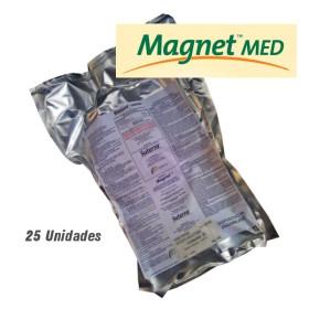 Magnet Med trampa y atrayente para Mosca de la fruta
