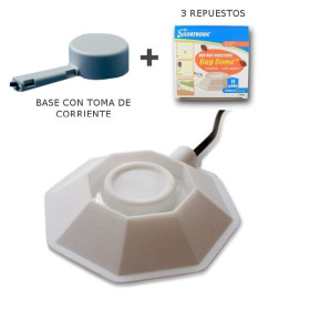 Trampa para chinches de cama (Bed Bug Dome Trap)