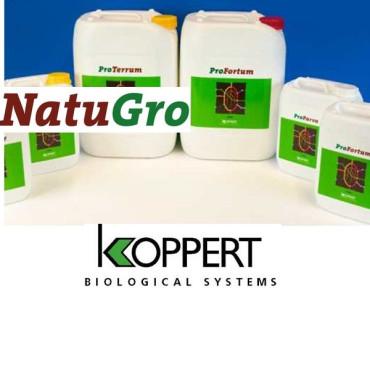 PROFORTUM 5L bioestimulante y biofungicida Koppert