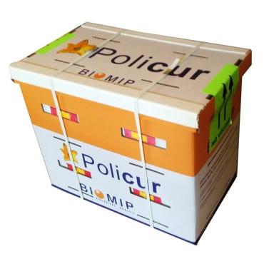 POLICUR Estación para calabacin