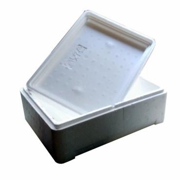 Caja isoterma EPS 5 L