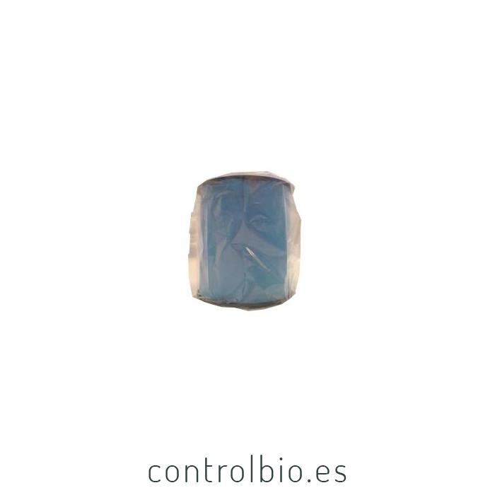 ROLLO AZUL 15x100