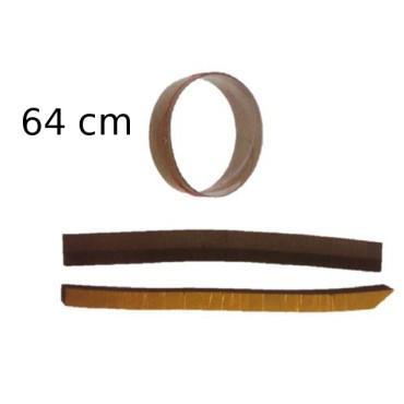 Suplemento collar trampa processatrap 64 cm
