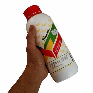BIOCURE acivador enzimático de microorganismos