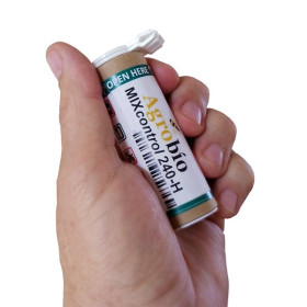 MIX 240-H VERDAPROTECT mezcla de parasitoides de pulgón