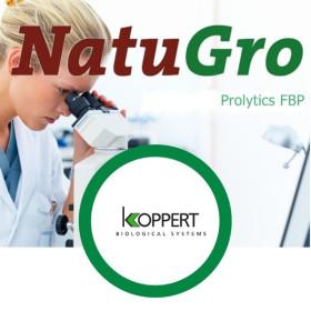 PROLYTICS FBP análisis de la vida biológica en el suelo