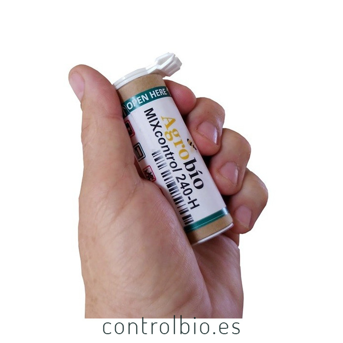 MIX 240-H mezcla de parasitoides de pulgón
