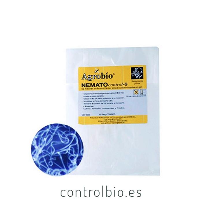 NEMATOCONTROL HB 250 mill Heterorhabditis bacteriophora