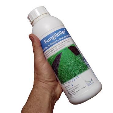 FUNGIKILLER 1 L Biofungicida a base de Pseudomonas fluorescens