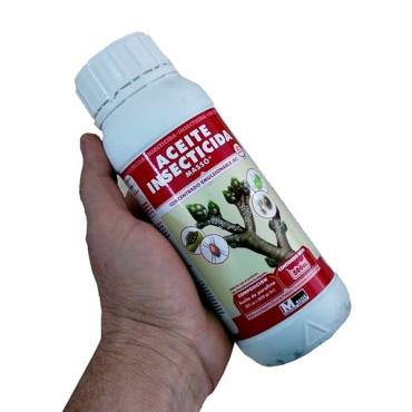 Aceite de parafina 500 cc