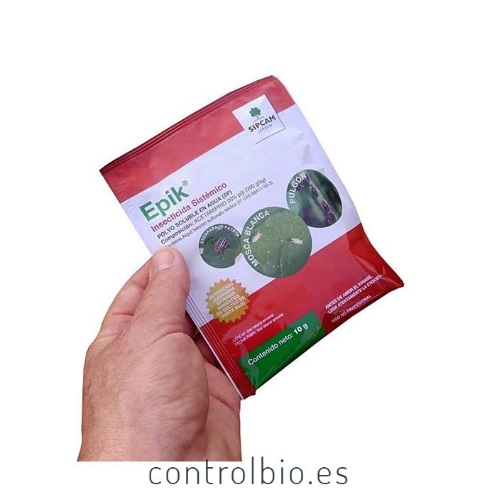 Acetamiprid EPIK 10 gr