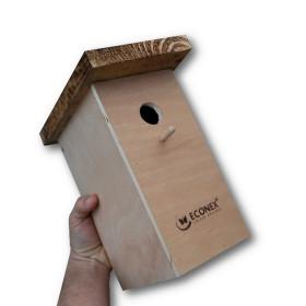 Nidal para aves insectívoras ECONEX