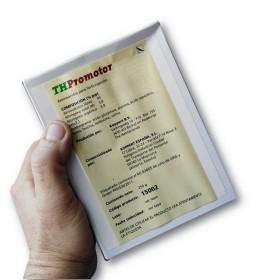 TH-PROMOTOR 250 aminoácidos con trhichodermas