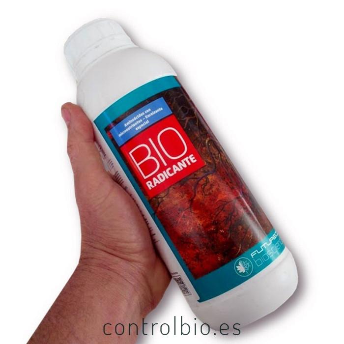 BIORADICANTE 1L aminoácidos con microelementos
