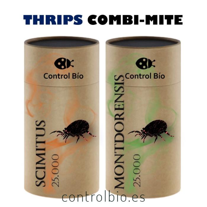 THRIPS COMBI-MITE 50000