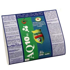 AQ-10 fungicida biológico anti oidio