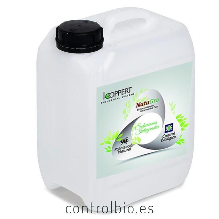 PROSATUS F 5L catalizador para compost tea system