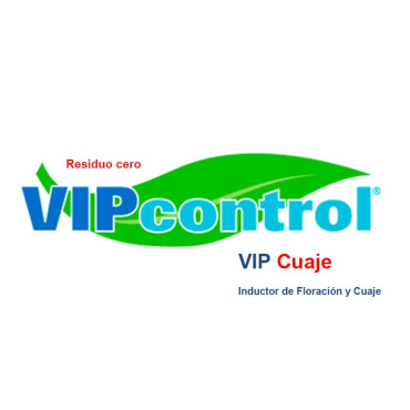 VIP CUAJE 1L inductor de floración y cuaje