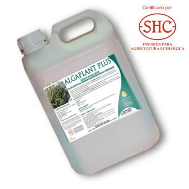 BioALGAPLANT PLUS 5L extracto de algas líquido