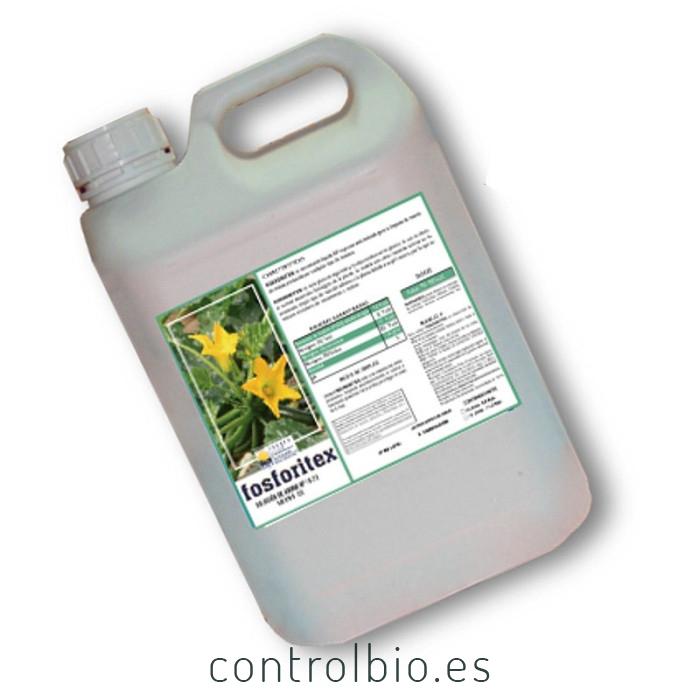 FOSFORITEX 5L Limpiador de melazas
