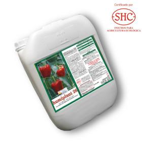 BioHUMIPLANT 26 20L Enmienda húmica líquida