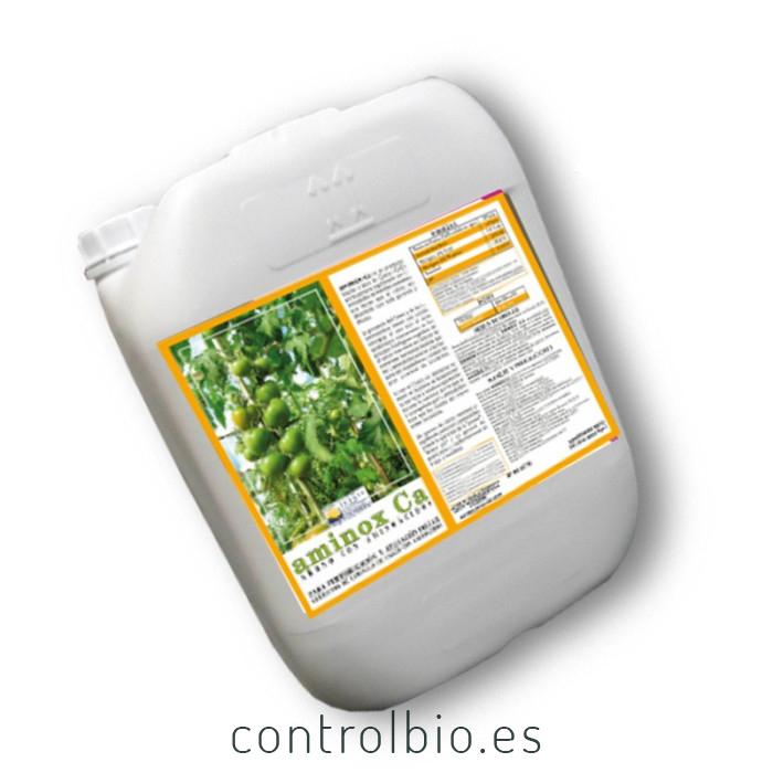 Ca AMINOX CA 20L Corrector de calcio con aminoácidos