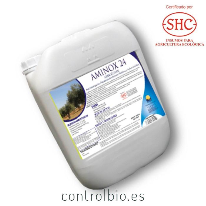 BioAMINOX 24 20L Aminoácidos