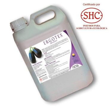 BioERGOTEX 5L Aminoácidos ricos en azufre