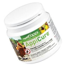 APPICURE 300 gr cebo repelente de ácaro rojo