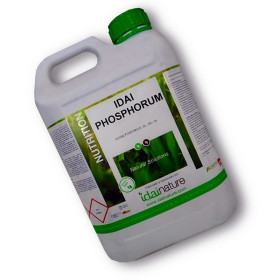 IDAI PHOSPHORUM 5L ácido fosfórico