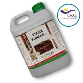 VEGEX KUNEKA PLUS 5L extracto botánico de acción repelente