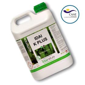 IDAI K PLUS 5L potasa altamente asimilable
