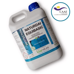NATURDAI EQUIBASIC 5L fungicida de cola de caballo