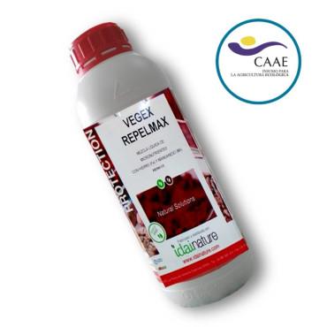 VEGEX REPELMAX 1L repelente natural de plagas