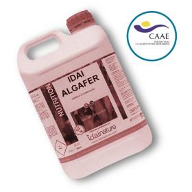 IDAI ALGAFER 5L Extracto de algas con hierro y aminoácidos