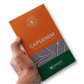 CAPSANEM 50 MILLONES
