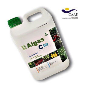 ALGAS C50 5L Ascophyllum nodosum