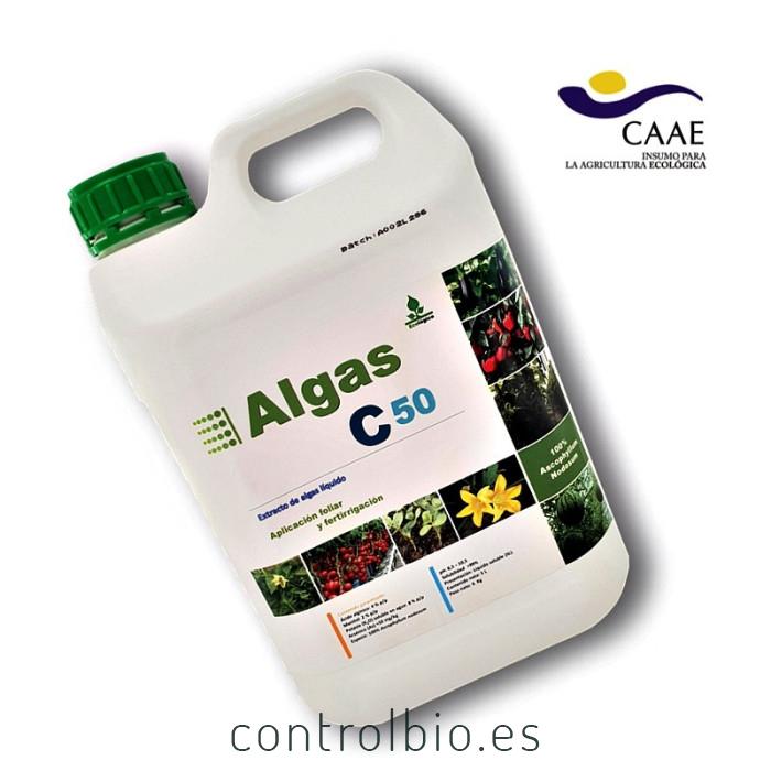 ALGAS C50 1L Ascophyllum nodosum