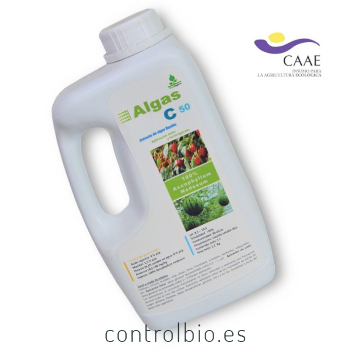 ALGAS C50 1L