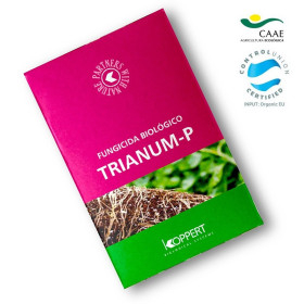 trianum koppert trichoderma harzianum