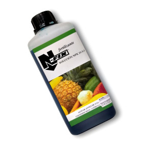 15-5-5 N-FIX 1 L abono foliar y fertirriego