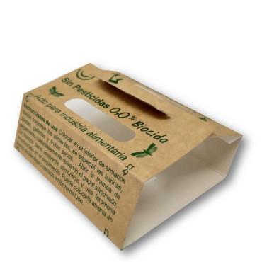 PALOMILLA DE LA HARINA pack de captura 2 + 1 regalo