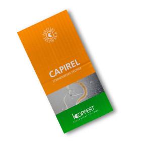 CAPIREL nematodos contra carpocapsa