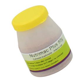 NUTRIMAC PLUS 60 gr Ephestia + Artemisia