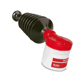 BOBBY POWDER DUSTER dispensador de polen